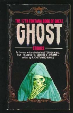 The Seventeenth Fontana Book of Great Ghost Stories, 1981