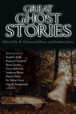 Great Ghost Stories, 2007