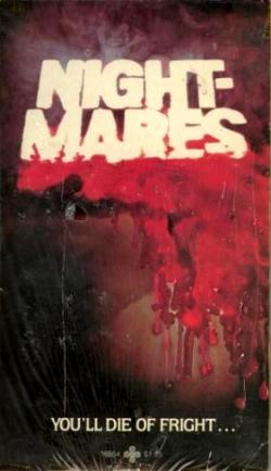 Nightmares, Paperback, Sep 1979