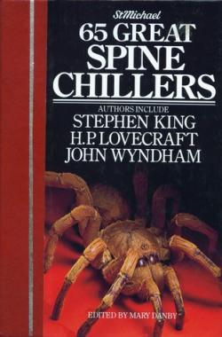 65 Great Spine Chillers , Hardcover, 1982