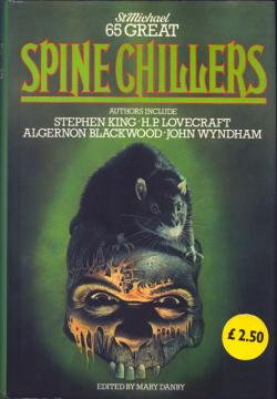 Octopus Books, Hardcover, Great Britain, 1982