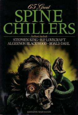 65 Great Spine Chillers , Hardcover, 1985