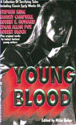 Young Blood, 1994