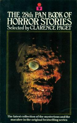 The 28th Pan Book of Horror Stories