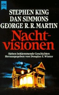 Night Visions 5, Paperback, Oct 01, 1990