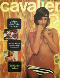 Fawcett Publications, Magazine, USA, 1974