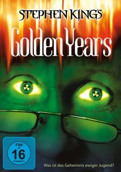 Golden Years, DVD, Jul 07, 2014