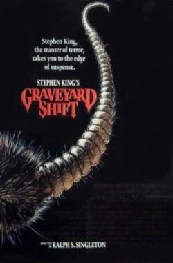 Stephen King's Graveyard Shift, 1990