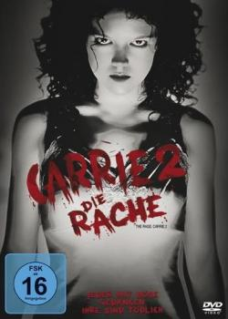 The Rage: Carrie 2, DVD, Mar 27, 2014