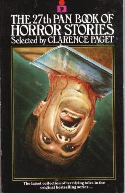 The 27th Pan Book of Horror Stories , 1986