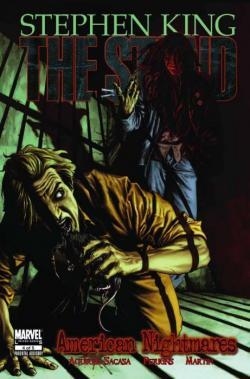 Heft 4, Marvel, Comic, USA, 2009