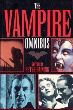 The Vampire Omnibus, 1995