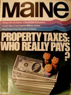 Maine, 1977