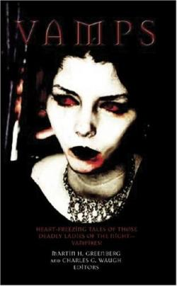 Vamps: An Anthology of Female Vampire Stories, 1987
