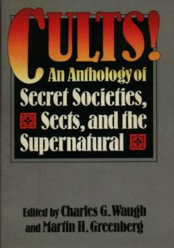 Cults!, Hardcover, Sep 1983