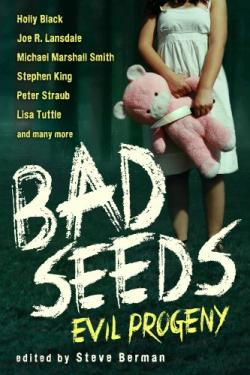 Bad Seeds: Evil Progeny, Paperback, Jun 25, 2013