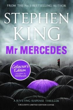 Mr. Mercedes, Hardcover, 2014