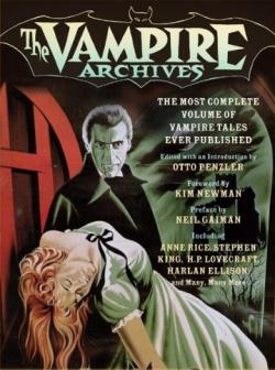 The Vampire Archives, 2009