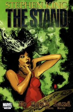 The Stand - Volume 5: No Mans Land
