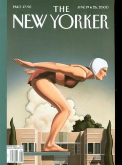 The New Yorker 2000 Juni, 2000