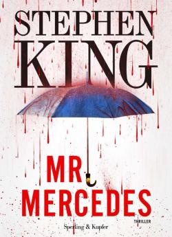 Mr. Mercedes, Hardcover, Sep 30, 2014