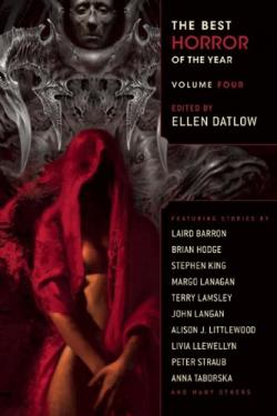 The Best Horror of the Year, Volume 4, Paperback, May 01, 2012