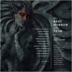 The Best Horror of the Year, Volume 4, 2012