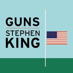 Guns, Audio Book, Feb 11, 2013
