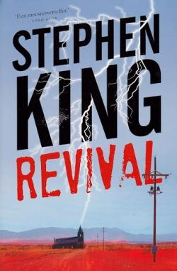 Revival, Paperback, Nov 06, 2014
