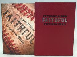 Faithful, Hardcover, 2014