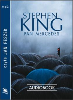 Mr. Mercedes, Audio Book, 2014