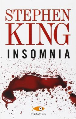 Insomnia, Paperback, Jun 28, 2014