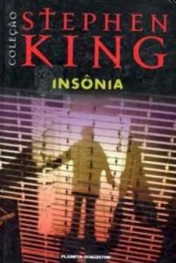 Insomnia, Paperback, 2004