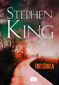 Insomnia, Paperback, 2013