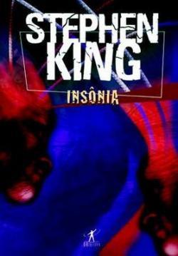 Insomnia, Paperback, 2001