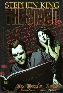 The Stand - Volume 5: No Mans Land, Hardcover, 2011