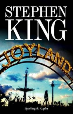 Joyland, ebook, Sep 09, 2014