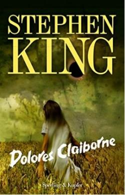 Dolores Claiborne, ebook, Aug 05, 2014