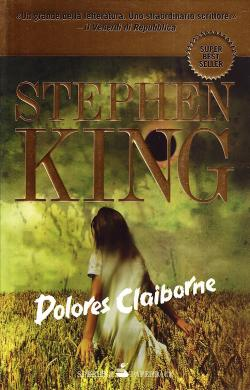 Dolores Claiborne, Paperback, May 13, 2010