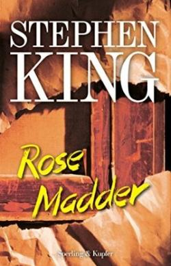 Rose Madder, ebook, Aug 05, 2014
