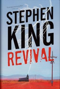 Revival, Hardcover, Nov 2014