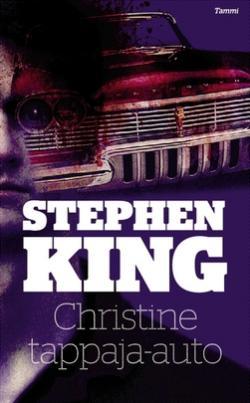 Christine, Paperback, Aug 24, 2010