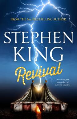 Revival, Hardcover, Nov 11, 2014