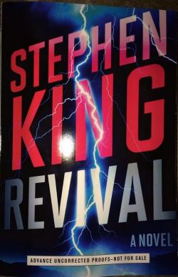 Revival, Paperback, 2014