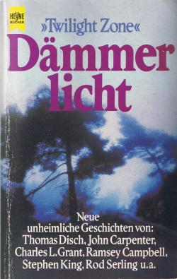 Twilight Zone - Dämmerlicht, 1985