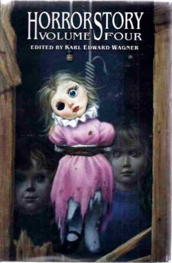 Horrorstory: Volume Four, 1990