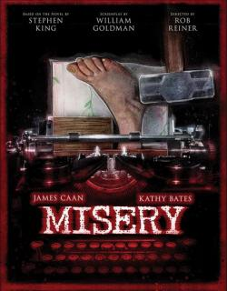 Misery, DVD, Sep 09, 2014