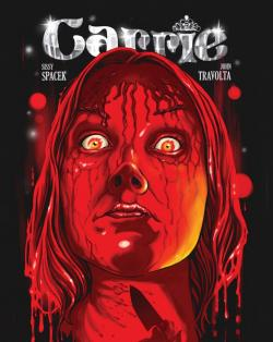 Carrie, DVD, Sep 09, 2014