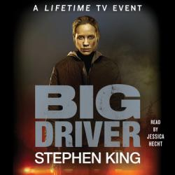 Big Driver, Audio Book, Sep 30, 2014