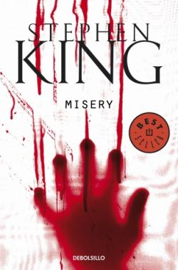 Misery, Paperback, Mar 2014